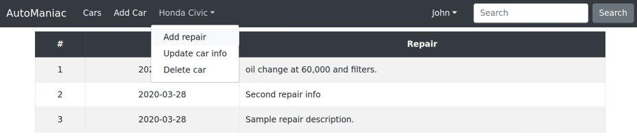 Django – framework webowy